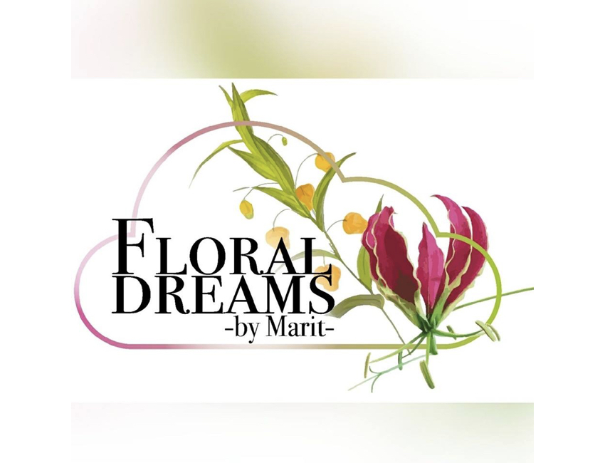 Floral Dreams by Marit